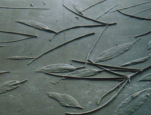 Reliefs dans le b ton le beton pinterest - Pinterest beton ...