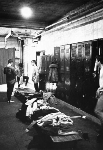 A Separate Peace Gene S Room