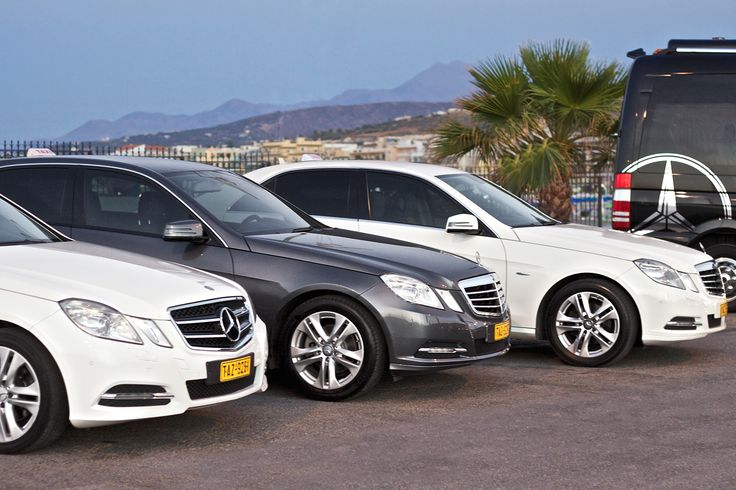 Our vehicles are all new Mercedes Benz models and our co-operatives can offer you their best taxi transfer services to Rethymno and all over Crete #minibus #transfer #crete http://taxirethymno.com/index.php/vehicles Like us @ Facebook: https://www.fb.com/TaxiRethymno
