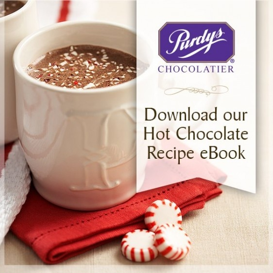 Purdys Hot Chocolate eBook