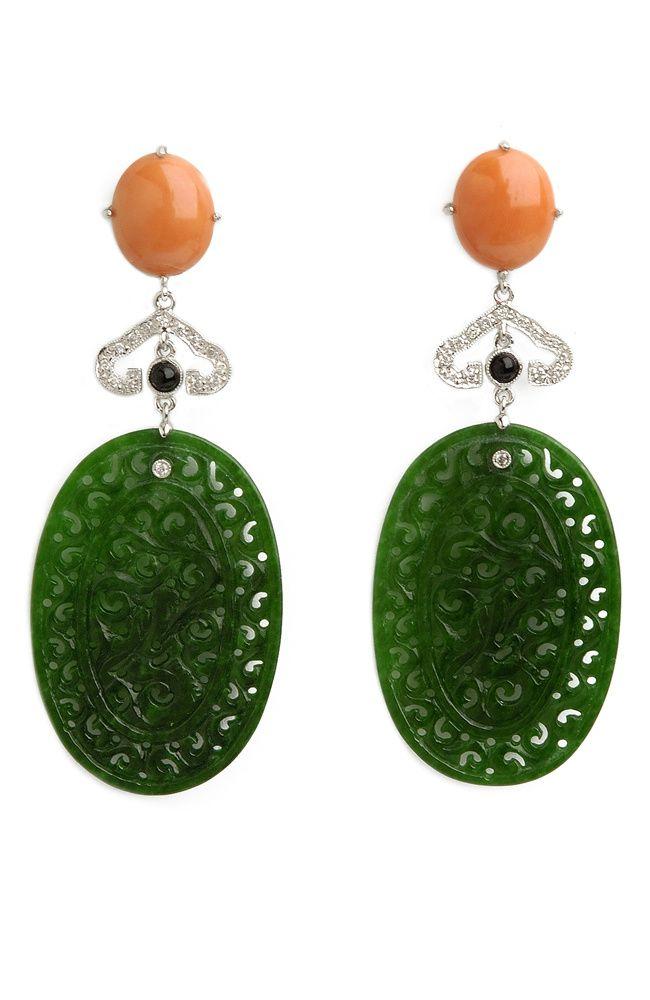Verde jade | Galería de fotos 4 de 13 | Vogue