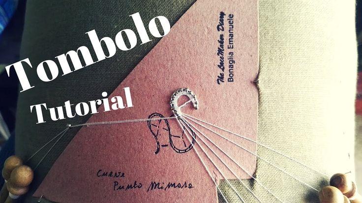 TOMBOLO - Il Punto Mimosa / Parte 2