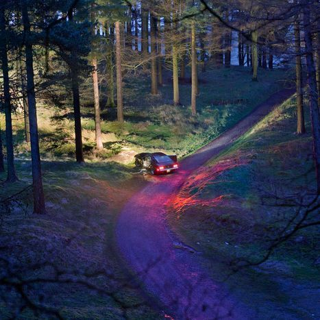 "Drenge ""Undertow"" Album Cover - Full Size"