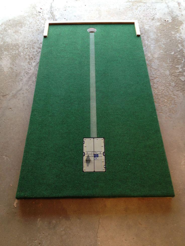 7 best Custom Indoor Golf Putting Greens images on Pinterest | Golf ...