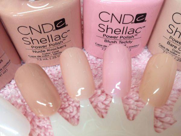 The best used by #Nailson7 - Cnd Shellac