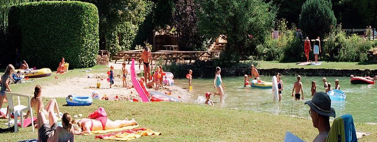 Camping Moulin du Périé - Flower Campings Dordogne : campings in Frankrijk