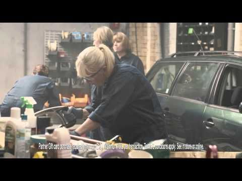 Can you fuel a car with garden furniture? Morrisons Fuel Saver Challenge: part 2