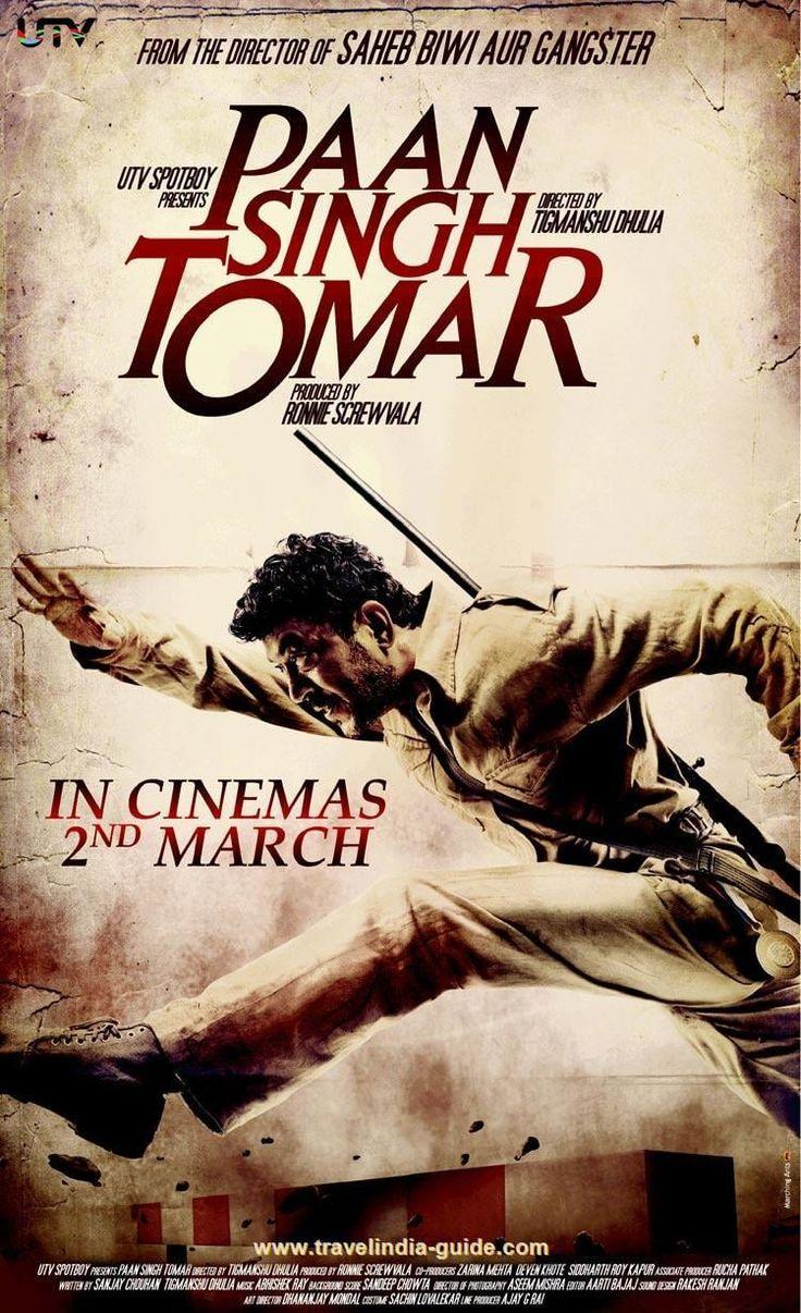 .Paan Singh Tomar FULL MOVIE Streaming Online in HD720p