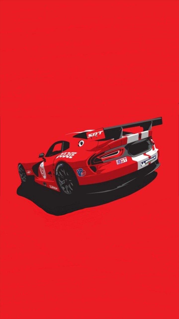 Viper Gtr Car Wallpapers Dodge Viper Car Iphone Wallpaper