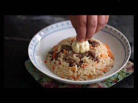 Etli Havuçlu Pilav – Özbek Pilavı – Mutfak Sırları –  Pratik Yemek Tarifleri