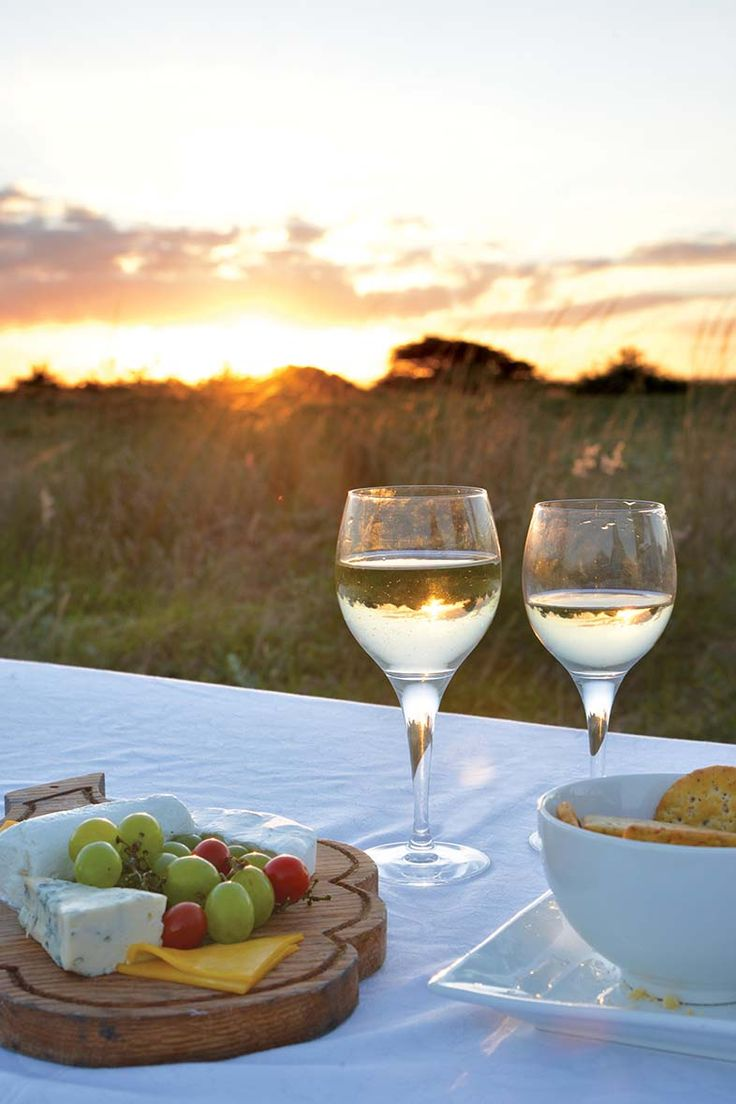 #Falaza cheese & wine sunset safari http://falaza.co.za/