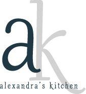 alexandra's kitchen