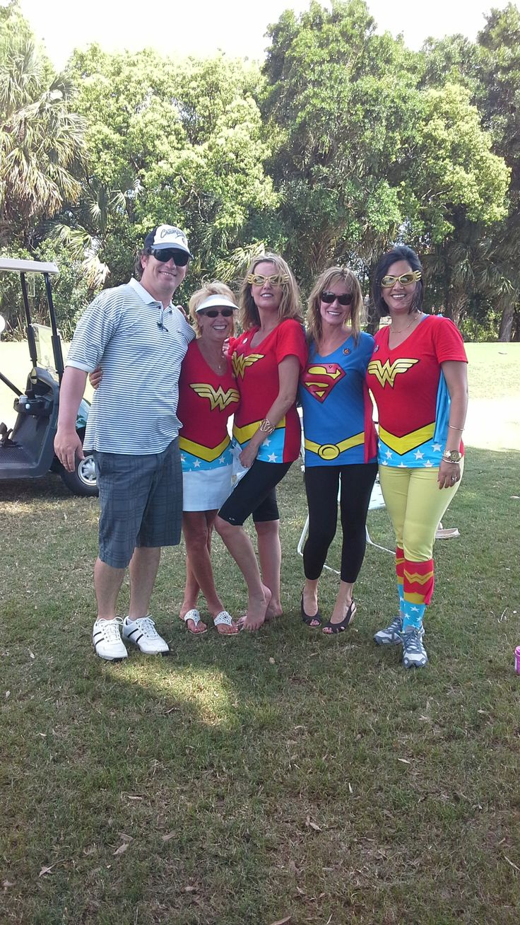 Something Florida amateur golf events not