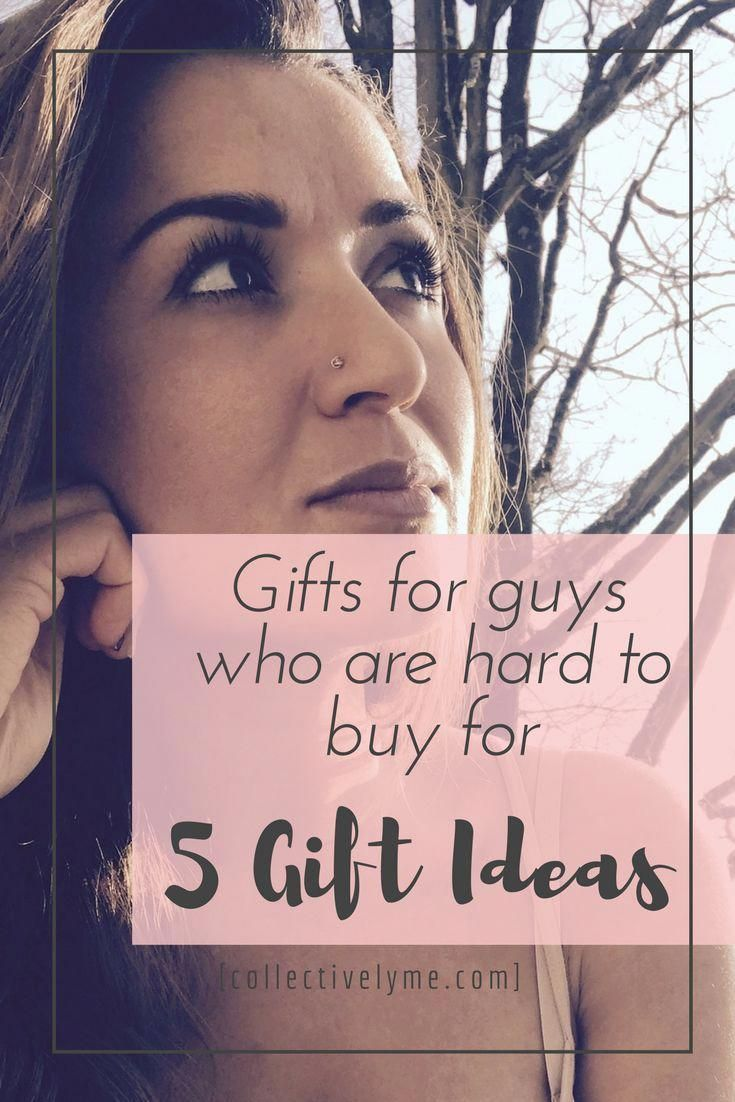 Gifts for the guy in your life who already has everything ...