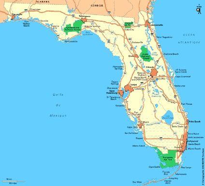 Floride FLORIDE - DE NOMBREUX APPARTEMENTS ET VILLAS A LA DEMANDE - Sunfim