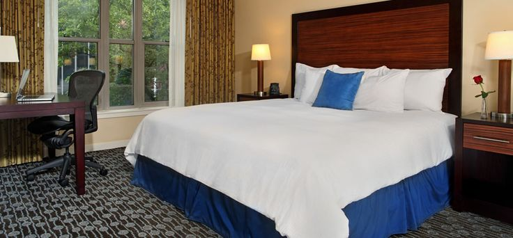 Seattle Hotels near Pike Place | HOMEWOOD SUITES SEATTLE | Hotel in Downtown Seattle WA Pike Street