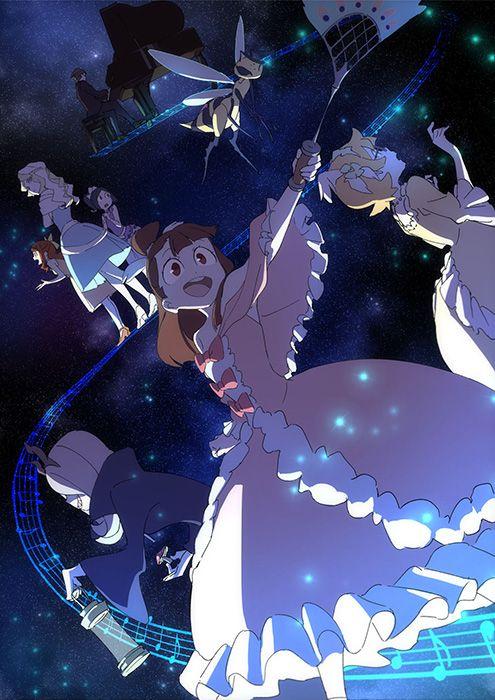 Story Illustration Ep. 10 : Mayumi Nakamura (Key Animator)
