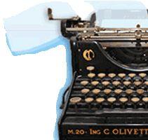 """Foto Gallery """"Pubblicità delle macchine per scrivere Olivetti: 1912-1940"""""""