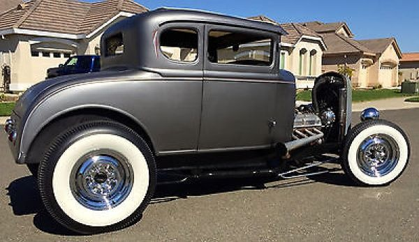 Ford model a hotrod 1931 ford model a 5 window coupe hot for 1931 ford model a 5 window coupe