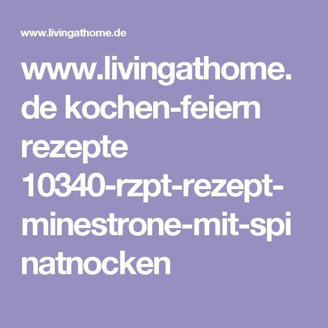 www.livingathome.de kochen-feiern rezepte 10340-rzpt-rezept-minestrone-mit-spinatnocken