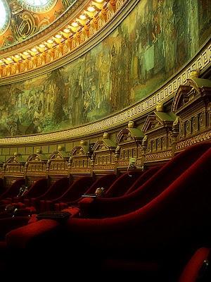 Ateneul Roman, Bucharest