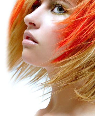 .: Hair Ideas, Color Combos, Bright Color, Haircolor, Color Hair, Summer Hair, Hair Makeup, Colour Hair, Hair Color