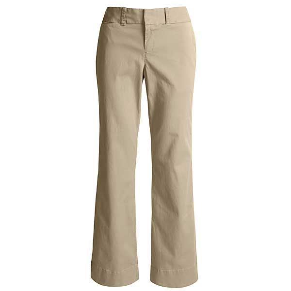 khaki pants womens dockers k1 khaki slightly curvy fit for 11905