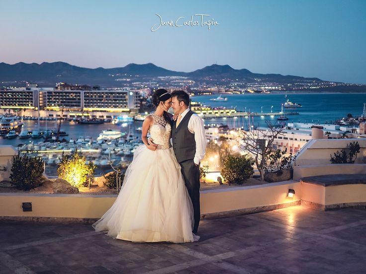 Kristian   Darren wedding at Sandos Finisterra los cabos