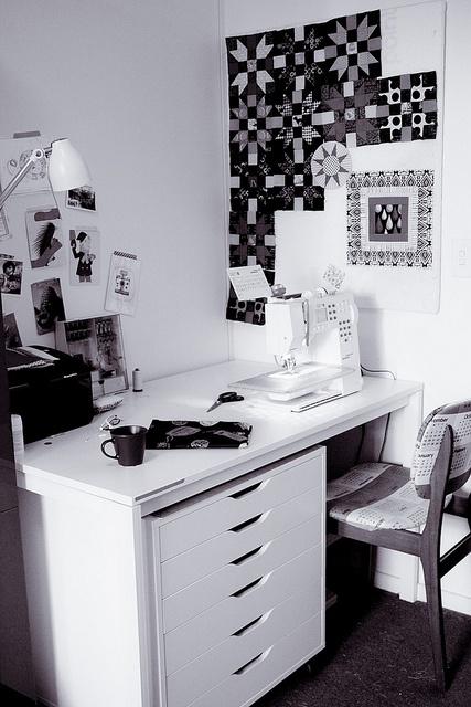 Melltorp hack with IKEA Alex drawer unit. 20 best Storage   Craft Room   ALEX drawers images on Pinterest