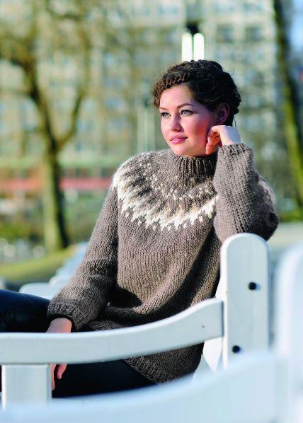 Lekker genser