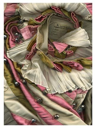Vintage Costume, New York City Ballet. #pink