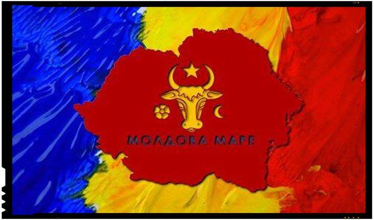 Liderul unei grupari obscure moldoveniste, o asociatie obsteasca ai carei membri…