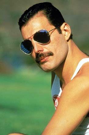 http://www.youtube.com/watch?v=oQbgwbAhNpQ - Freddie Mercury In My Defense (Farewell Version)