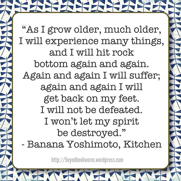 Kitchen By Banana Yoshimoto: 28 Best Japanese Literature Quotes Images On Pinterest