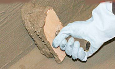 How to Waterproof a Basement or Cellar using Tanking and Membranes  #diy #DIYDoctor