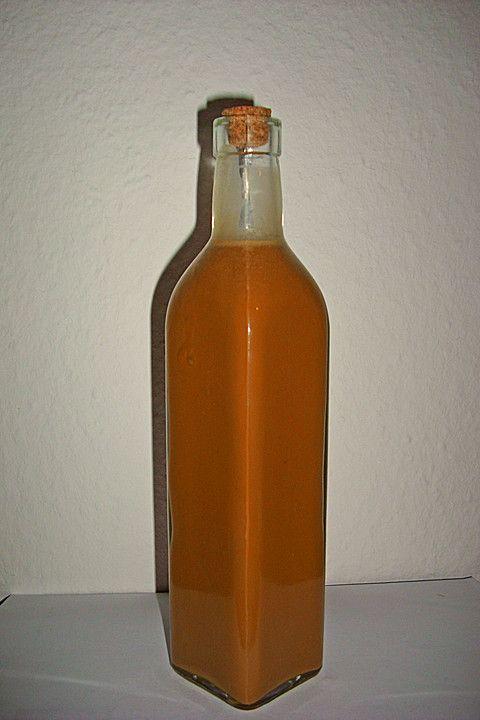 Baileys - Likör, ein sehr schönes Rezept aus der Kategorie Likör. Bewertungen: 21. Durchschnitt: Ø 4,4.