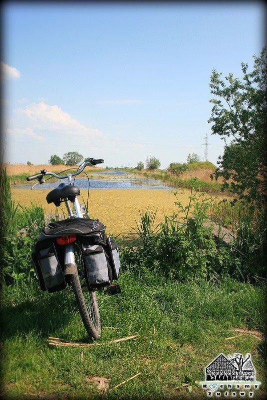 Relacja z wycieczki rowerowej po Żuławach - okolicach Nowego Dworu Gdańskiego.   http://kochamyzulawy.wordpress.com/2013/05/20/wsie-w-okolicach-ndg-wycieczka-rowerowa/