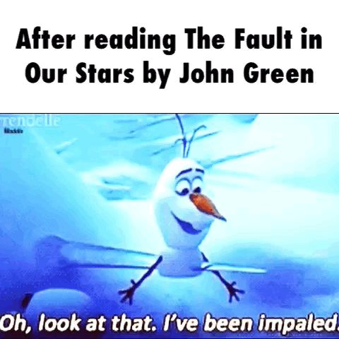 3364 best images about The fault in our stars on Pinterest ...