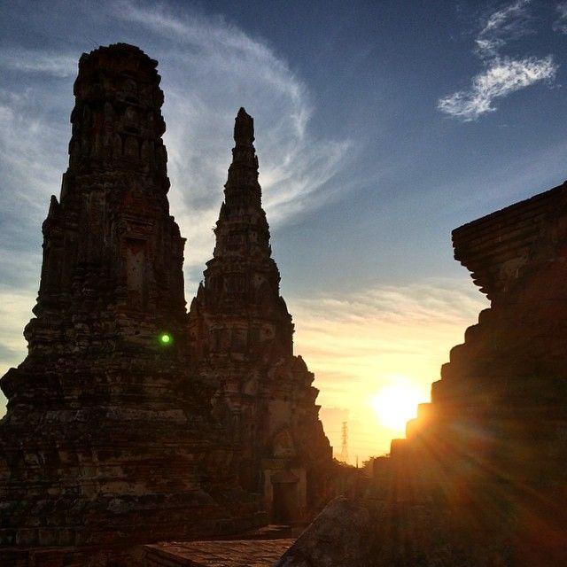 จังหวัดพระนครศรีอยุธยา (Phra Nakhon Si Ayutthaya) in พระนครศรีอยุธยา