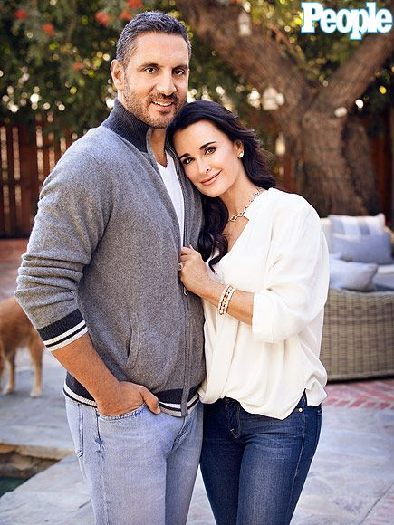 Kyle Richards and Husband Mauricio Umansky Share Secrets of Their Happy Marriage  Marriage, Real Housewives of Beverly Hills, TV News, Kyle Richards