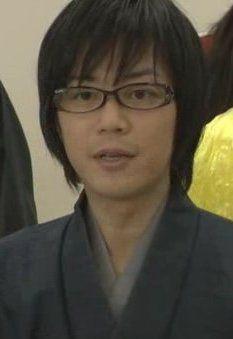 Yusa, Kouji - Google Search - Gin