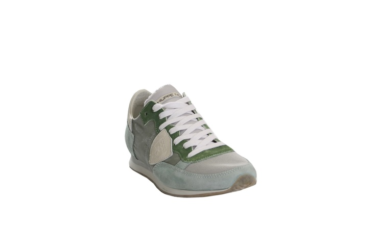 PHILIPPE MODEL LOW TROPEZ WASHED SNEAKERS  http://www.montenapoleoneluxury.com/products/women-shoes/philippe-model/sneakers/090339244918040623218/philippe-model-low-tropez-washed-sneakers.html?cGFnZT0z