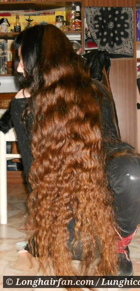I miei lunghi capelli su LunghiCapelli.it
