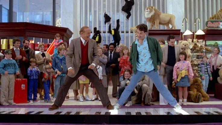 La famosa juguetería de Quisiera ser grande cierra en Nueva York | Nueva York, Hollywood, Tom Hanks - América