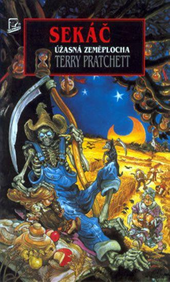 Sekáč - Terry Pratchett | Ohana's world of pure imagination