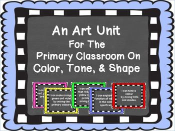 Teaching Art can never be easy! Teachers are always looking for that perfect…