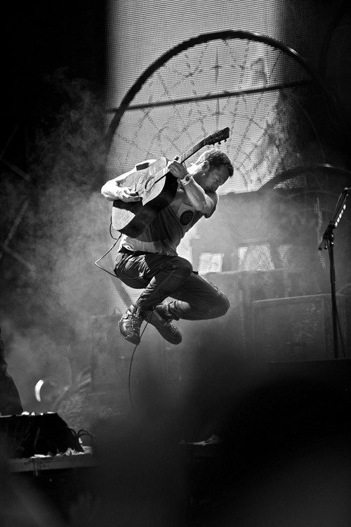 Fly eagle #coldplay