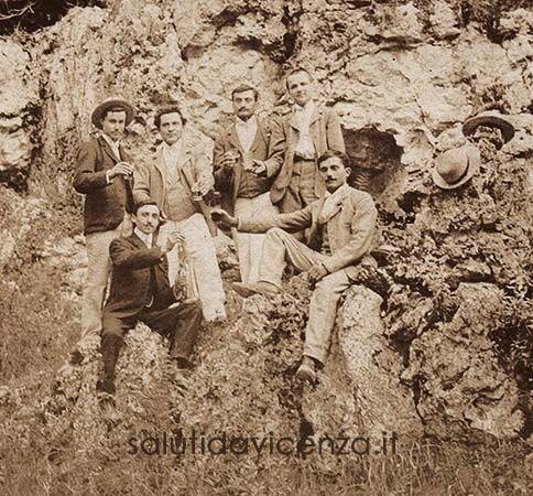 Gita in montagna! Scopri di più: http://salutidavicenza.it/montagna-vicentina/