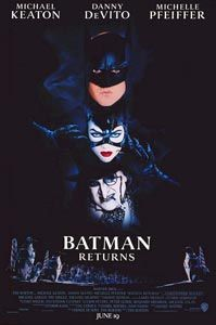 Бэтмен возвращается  Batman Returns