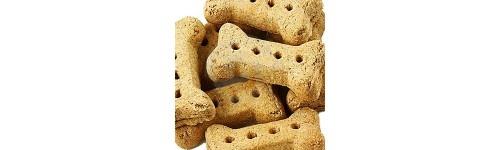 Snacks y premios para tu perro al mejor precio en la tienda de mascotas online Wakuplanet.com